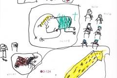 常盤幼稚園O-124◉72