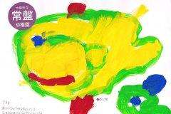 常盤幼稚園O-175◉72