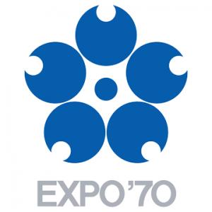 Expo'70 Symbol Mark
